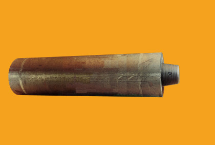 Electrodes graphite
