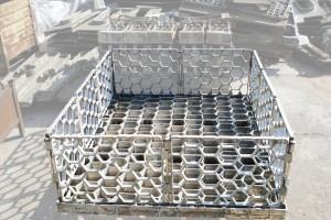 Paniers grilles de four FAI-FTC