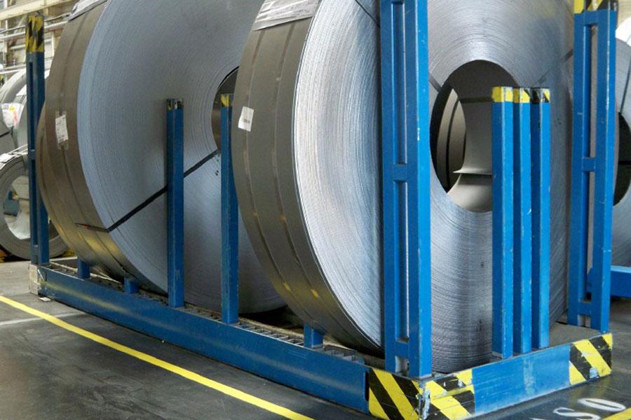 Storage System Numen Group